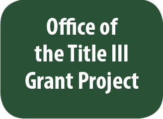 Office of Title III Grant Project