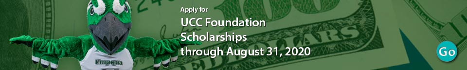 Scholarships - Open through August 31