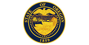 Oregon State Seal