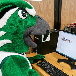 Start College as a RiverHawk