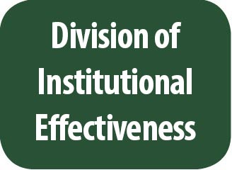 Division of Institutional Effectiveness