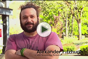 Alexander Fitzhugh video