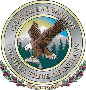 Cow Creek Tribe of Umpqua Indians