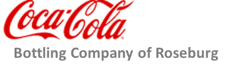 Coca-Cola Bottling Company of Roseburg