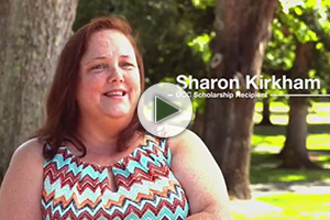 Sharon Kirkham video