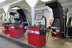 Automotive Equipment