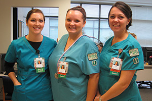 Registered Nursing Students