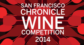 2014 San Francisco Chronicle Wine Competition
