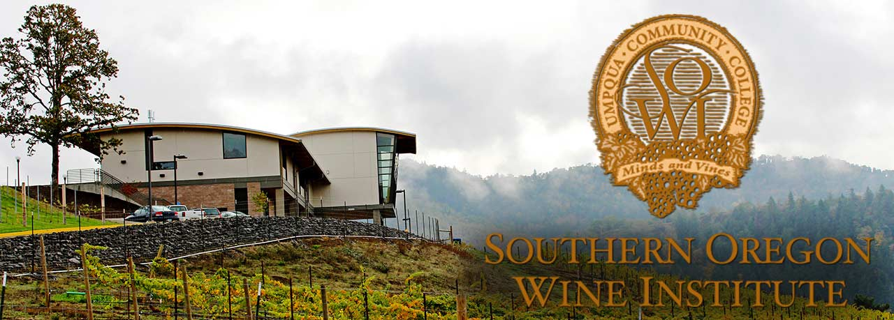 Southern Oregon Wine Institute