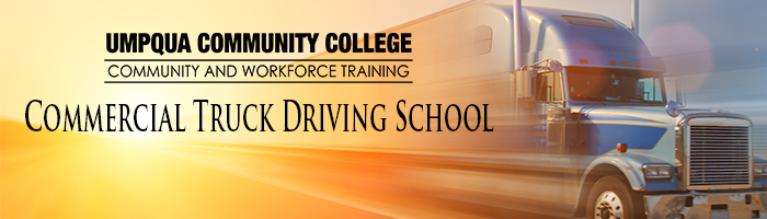 Commercial Truck Driving School