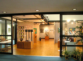Whipple Art Gallery