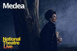 Medea - National Theatre Live