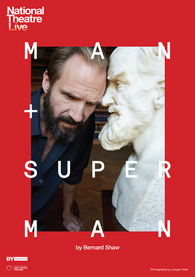 ntlive man plus superman