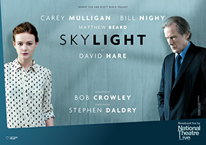 Skylight - National Theatre Live