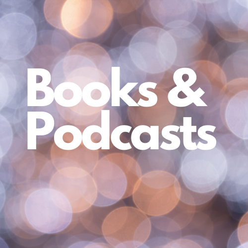 Books Podcasts