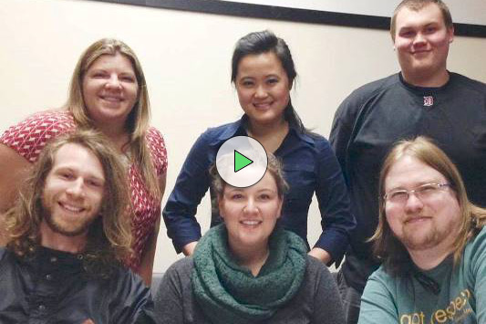 Peer Mentor Video - Winter 2015