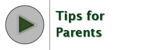 Financial Aid - Tips for Parent