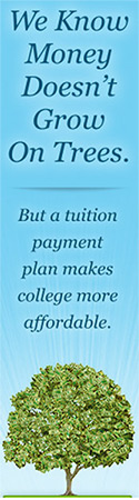 College Payment Plan