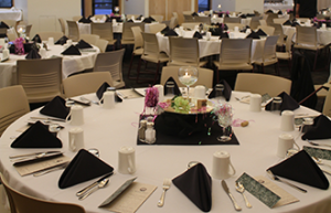 Lang Center Banquet Rooms
