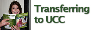 Transferring to UCC