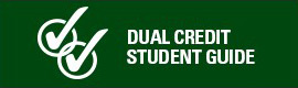 Dual Credit Student Guide