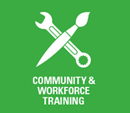 Community & Workforce Training