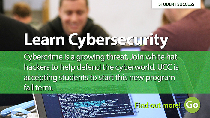 Cybersecurity program