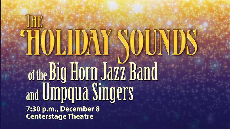 Holiday Sounds Concert