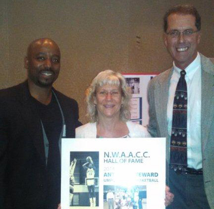 NWAACC Hall of Fame