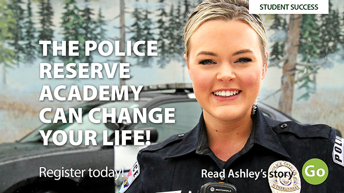 Police Reserve Academy