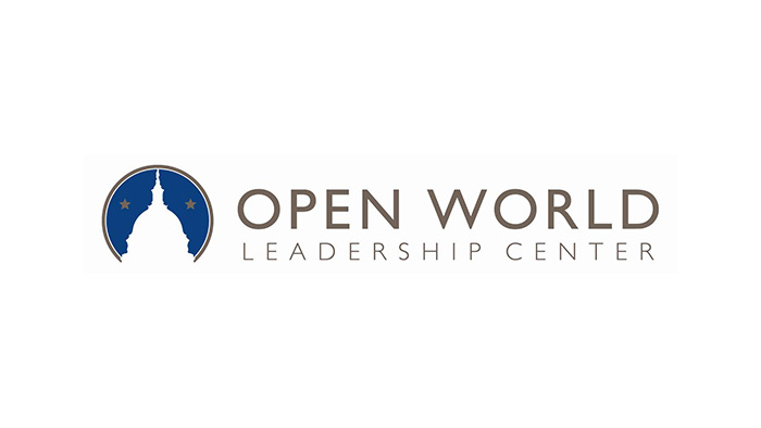 open world logo news