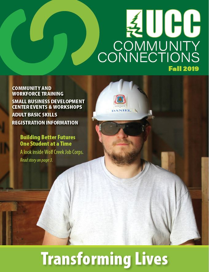 2019 FQ Community Connections Cover