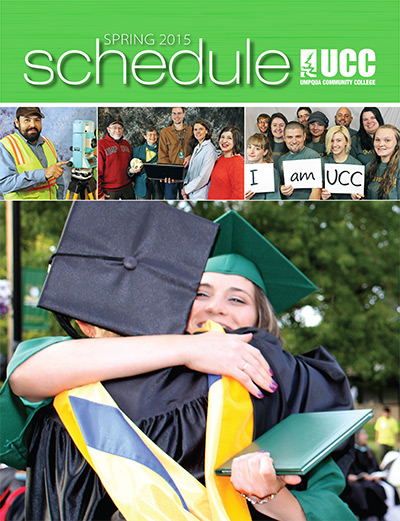 ucc-spring-2015-schedule-cover
