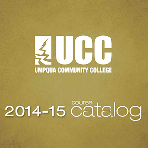 2014-15 UCC Catalog Cover