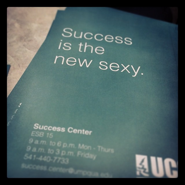 success-is-sexy