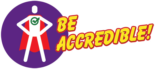 Be Accredible
