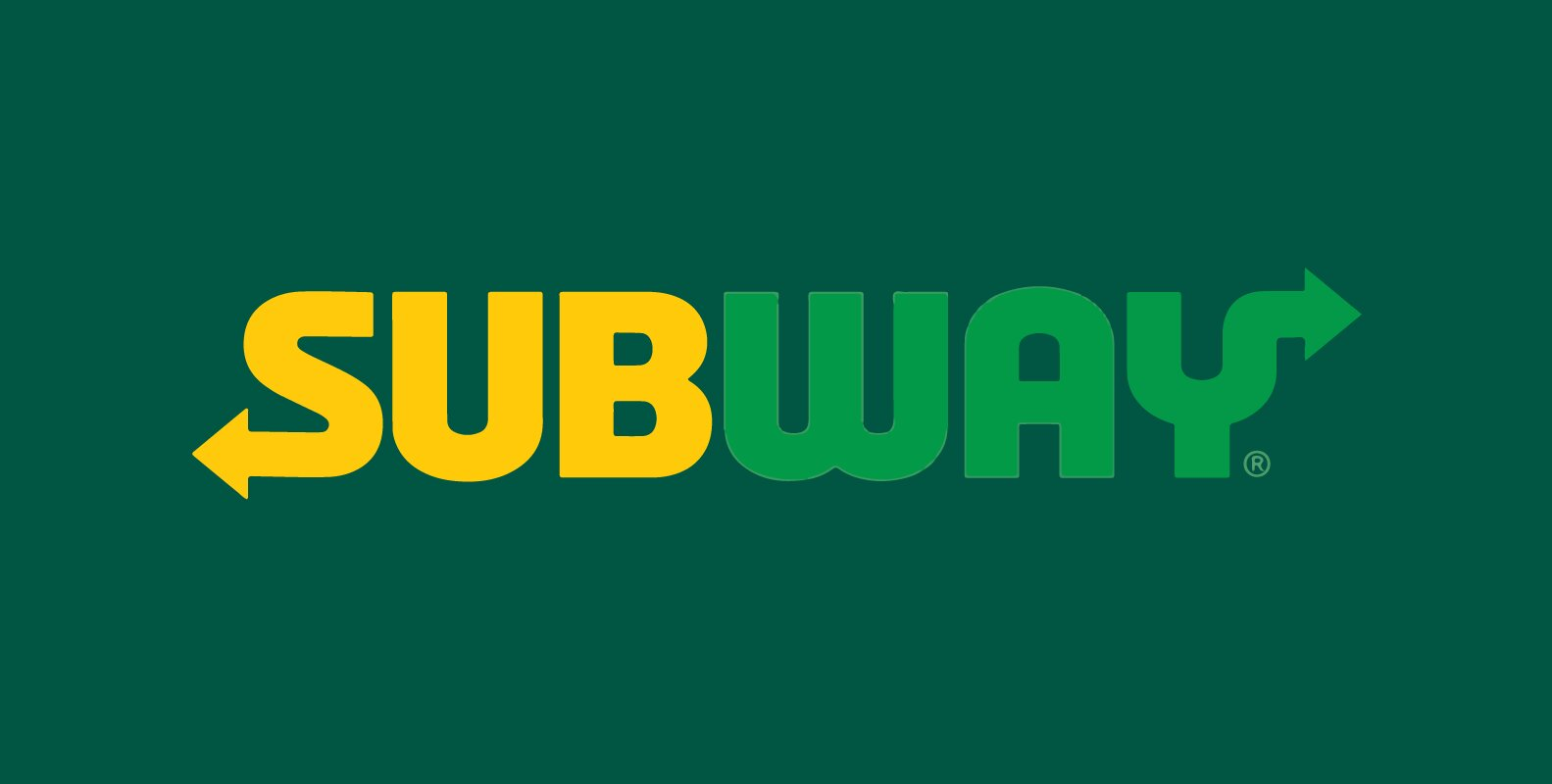 SubWay NewLogo