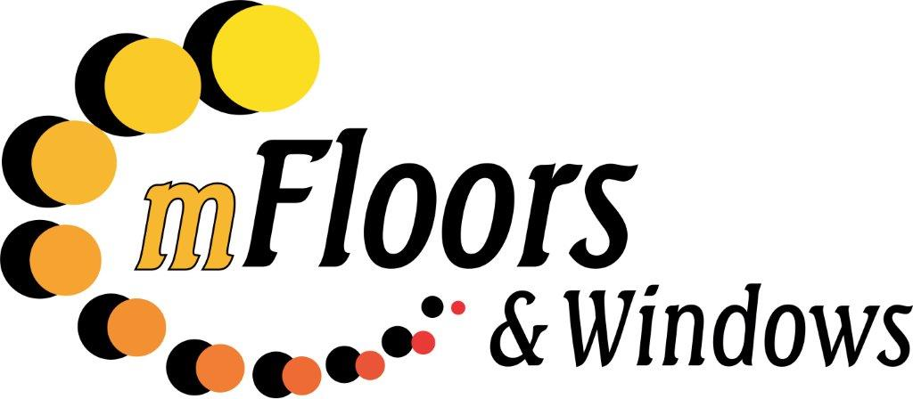 mFloors and Windows Logo FINAL