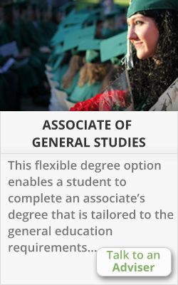 What Oregon college offers an online certificate or degree program?