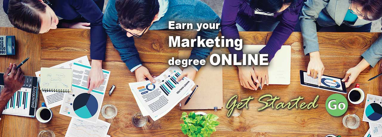 UCCOnline Marketing AAS